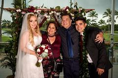 Ashley & Steffen Wedding 01:27:18 38 (JUNEAU BISCUITS) Tags: wedding hawaiianwedding hawaiiphotographer bride groom hawaii nikon nikond810
