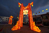 Modern Light Lantern (Huang Sheng Wei) Tags: sony a6500 metabones tokina 1116mmf28