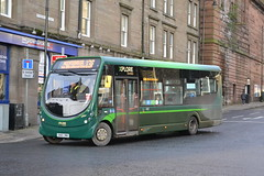 Xplore Dundee 432 SN65OMB (Will Swain) Tags: dundee 25th november 2017 north east scotland scottish city centre bus buses transport travel uk britain vehicle vehicles county country national express nx xplore 432 sn65omb