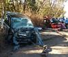 Quatro pessoas morrem em acidente entre dois carros na BR-135, em Curvelo, MG (portalminas) Tags: quatro pessoas morrem em acidente entre dois carros na br135 curvelo mg