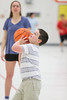Challenger Basketball (City of College Station) Tags: youth basketball volunteer rock prairie elementary special needs sports athletics