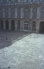 Madrid royal Palace (fedeskier) Tags: madrid royal palace film rullino olympus trip 35mm 35 summer estate 2015