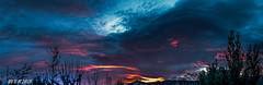 L'heure bleue/ The blue hour (Ub R M) Tags: 83 cotedazur frenchriviera hubertmarrone lgg4 lgh815 ubrm bleu bleuazur blue ciel cloud clouds colors france kinghubi landscape leverdesoleil lights magical magique maison massifdesmaures maures mediteranean mediterranean mediterrannã©e mediterranã©e mã©diterrannã©e nature nuages outdoors paca panorama panoramique paysage photographic photographics plaineduluc provence riviera sky soleil sunrise sunset var vuepanoramique weather