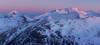 Ben Nevis, Scotland (J McSporran) Tags: scotland highlands westhighlands bennevis carndearg glencoe buachailleetivebeag canon6d ef70200mmf28lisiiusm landscape mountains winter snow