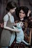 DSC_0961 (peregrina_tyss) Tags: bjd francesca dollstown elf iplehouse nyid dim annabeth elfdoll barbara