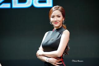 Pretty Lady-2 , Thailand  Motor Expo