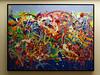 Don't Want To Stop Who I Am (OliveTruxi (1 Million views Thks!)) Tags: art arturbain jonone marcel paris streetart strouk urbain urbanart france