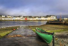 Nimmo's Pier (NorthFla) Tags: ireland galway nimmospier europe