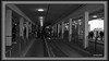 Further 4 Winter depressing photos in the city (9) (andantheandanthe) Tags: melancholy gloomy gloomyness winter cold dark dull gloom melancholic sad terrible depression depressing glooming dispiret downhearted grey city tedious dusty uninteresting unpleasant tram track frölunda torg tramstop stop tunnel