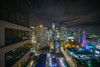For Roger (karinavera) Tags: city longexposure night photography cityscape urban ilcea7m2 sanfrancisco view