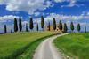 The Tuscan House @ Pienza, Italy (Avisekh) Tags: pienza tuscany italy postcard canon 5dsr 2470ii wwwavisekhphotographycom