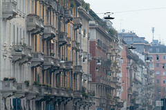 503201801cMILANO-25-2 (GIALLO1963) Tags: lombardia city lombardy milan milano buildings architecture italy europe canoneos7dmarkii details street 2018