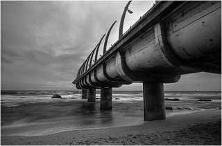 Pier Undercarriage