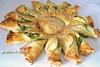 Rustico con ricotta e broccoli (Le delizie di Patrizia) Tags: rustico con ricotta e broccoli le delizie di patrizia ricette