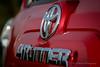 Toyota 4Runner 2018 (K.Yemenjian Photography) Tags: toyota 4runner s suv cars red 4x4