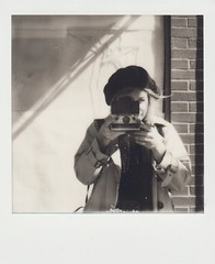Sunday~~ The Glass Key Photo-Walk (juliarholcomb) Tags: bw instantfilm film sanfrancisco california glasskeyphoto photowalk sx70 polaroidoriginals polaroid