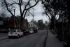 Streets of Toronto (SONICGREGU) Tags: nikond610 cars backstreet dusk fullframe 35mm cntower nikon february winter streetsoftoronto street canada ontario toronto