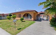 519 Kaitlers Road, Lavington NSW