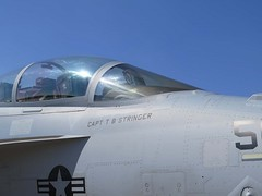 "Boeing EA-18G Growler 5 • <a style=""font-size:0.8em;"" href=""http://www.flickr.com/photos/81723459@N04/38700539415/"" target=""_blank"">View on Flickr</a>"