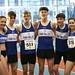 NI & Ulster Indoor Championships 2018