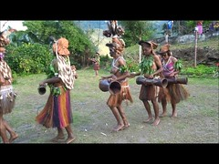 1. 'Sing Sing' At Segaiyo Village, Buang Province, Papua New Guinea (Jay Ramji's Travels) Tags: show costumes singsingfestival buangprovince segaiyovillage papuanewguinea dancing singing dance dancers masks people