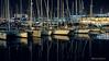 2486   Puerto de Barcelona (Ricard Gabarrús) Tags: puerto mar barco barcas velero noche puertodebarcelona ricardgabarrus ricgaba olypus