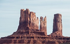 2017 Monument Valley 3 (DrLensCap) Tags: monument valley kayenta arizona az mountain butte bluff robert kramer
