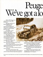 1982 Peugeot 505 Sedan Page 1 Aussie Original Magazine Advertisment (Aussie Car Adverts) Tags: 1 9 8 2 5 peugeot 505 french europe european f e a automobile car v c vehicle collectors collectible 80s