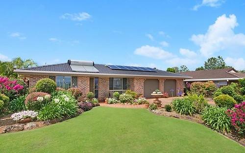 18 Hillcrest Avenue, Goonellabah NSW