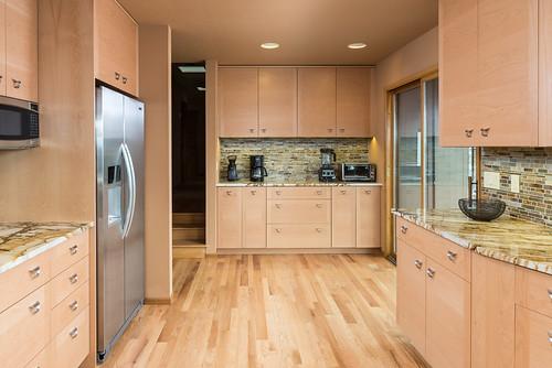 Bend Awbrey Butte Kitchen 005