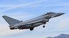 """Eurofighter Typhoon FGR4 of RAF No 6 Squadron, """"The Flying Can Openers"""", from RAF Lossiemouth (Norman Graf) Tags: ordnance militaryexercise aircraft lsv p5ctstcts airplane klsv eurofighter fgr4 raf aircombatmaneuverinstrument typhoon military zk343 nellisafb redflag171 no6squadron oculiexercitus theeyesofthearmy theflyingcanopeners acmi canard combattrainingsystem deltawing fighter jet plane raflossiemouth royalairforce tacticalcombattrainingsystem"""
