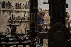 Toledo Workshop