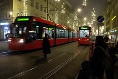 Bern / Berna (Aleix VU) Tags: berna bern suïssa suiza switzerland niebla flog