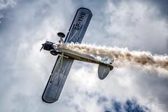 Carbon Cub (SP-YHB) (Michał Banach) Tags: airpicnic carboncub leszno lesznoairpicnic airshow aircraft airplane aviation lotnictwo pokazy samolot spotter wielkopolskie poland pl spyhb