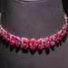 ruby necklace - Van Cleef and Arpels