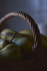 natura morta (gervasio88) Tags: natura naturamorta stilllife frutta fruits vimini colors shadows ombra