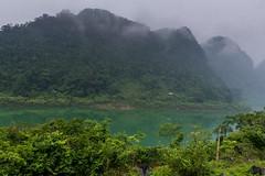 Horské jezero Thang Hen (zcesty) Tags: vietnam20 krajina jezero vietnam thanghen dosvěta caobằng vn