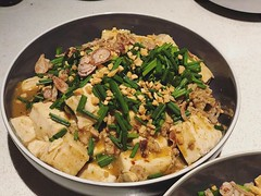 #mapotofu #dinner for the night #willyskitchen