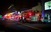 Palo Alto Fire Dept (salar hassani) Tags: palo alto fire dept smoke roof jan 2018 bryant st