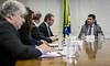 16/01/2018 - Reunião ABIFER (mdic.gov.br) Tags: abifer caf mdic ge camex hyundai rotem alstom brasil