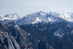 East view (johnwporter) Tags: hiking snowshoe cascades mountains southbessemer 徒步 雪鞋行 喀斯喀特山脈 山 國家森林 貝克山史諾夸米國家森林 南貝瑟默 mountbakersnoqualmienationalforest nationalforest