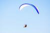Over the West Coast (Thomas Hawk) Tags: america blacksbeach california lajolla sandiego southerncalifornia torreypines torreypinesstatebeach usa unitedstates unitedstatesofamerica beach hangglider hanggliding paraglider paragliding fav10 fav25 fav50