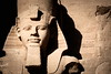 Ramesses II (Gwenaël Piaser) Tags: janvier january january2018 2018 egypt égypte arabrepublicofegypt جمهوريةمصرالعربية ⲭⲏⲙⲓ مَصر‎ maṣr مِصر‎ miṣr unlimitedphotos gwenaelpiaser canon eos 6d canoneos eos6d canoneos6d fullframe 24x36 reflex rawtherapee canonef70200mmf4lisusm 70200mm4l 70200mm canon70200f4 f4l usm canon70200mmf4 ef70200mmf4lisusm zoom lseries rameses ramesses ramses ramessesii abousimble statue colosse أبوسمبل‎ abusimbel abu simbel abou pharaoh pharaon colossus temple portrait antique ancient look eyes 1000