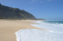 North Shore Beach (trailwalker52) Tags: hawaii oahu beach northshore northshorebeach sand beautiful