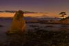 20180127-DSC08920.jpg (Plus Cetirizine) Tags: 富士山 横須賀 夕陽 夕景