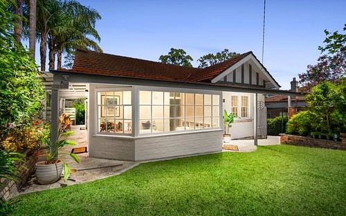 70 Findlay Av, Roseville NSW 2069