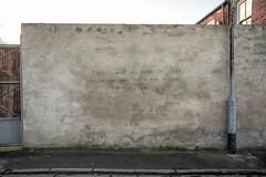 Banksy? (davidpiano92) Tags: banksy kingstonuponhull graffiti