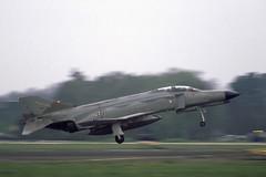 F-4F JG71 (Rob Schleiffert) Tags: mcdonnelldouglas f4 f4f luftwaffe germanairforce hopsten jg71