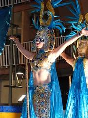 Tarragona rua 2018 (193) (calafellvalo) Tags: tarragona ruadelaartesania ruadelartesania carnaval carnival karneval party holiday calafellvalo parade campdetarragona costadaurada modelos nocturnas fiesta disbauxa bellezas arte artesaniatarragonacarnavalruacarnivalcalafellvalocarnavaldetarragona