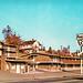 Pony Pass Motel, Klamath Falls, Oregon